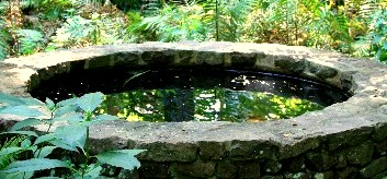 water-well