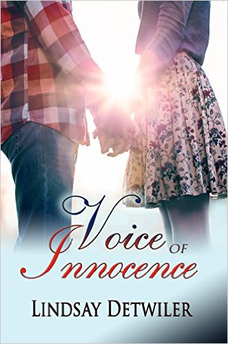 Voice of Innocence cover